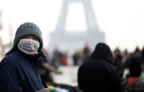 قوانین جدید فرانسه برای ورود مسافران خارجی