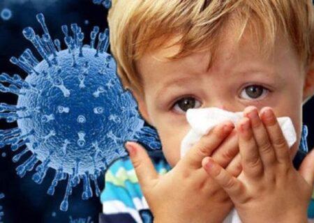 علائم ابتلا به کرونای دلتا در کودکان چیست؟