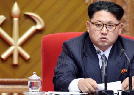 به کما رفتن رهبر کره شمالی/کودتا در راه است