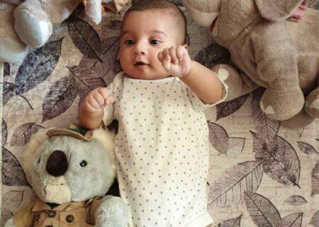 کودک اهوازی ربوده شده/ مهرسام کوچولو هنوز پیدا نشده است!
