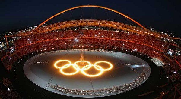 بازی های المپیک