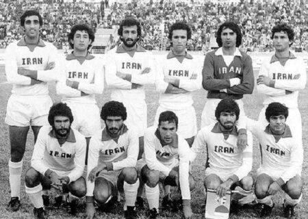 تاریخچه فوتبال /فوتبال ایران از ابتدا تا کنون