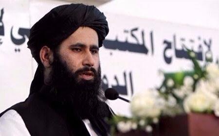 طالبان: تهدیدی علیه مرزهای ایران ایجاد نمیشود!