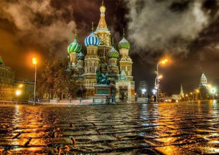 سه پدیده عجیب در روسیه، که در عقل و ذهن انسان نمیگنجد!