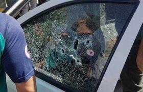 زن عصبانی در کرمانشاه شوهرش را در ملاعام تیرباران کرد/عکس