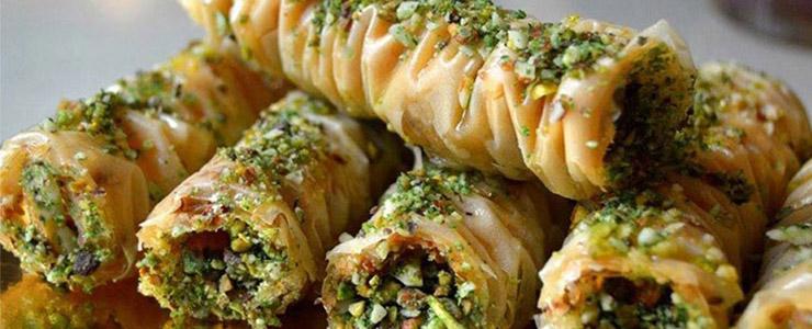 قطاب سوغات اردبیل