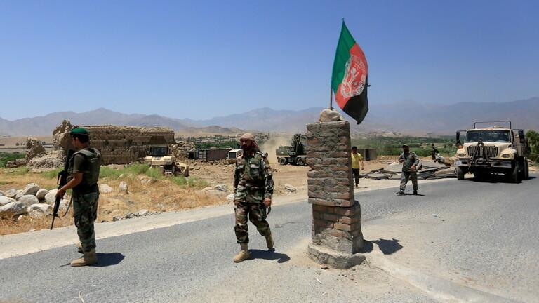 آزاد سازی افغانستان