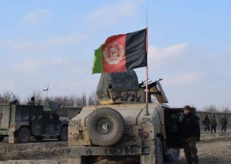 چندین شهرستان از دست طالبان آزاد شد!