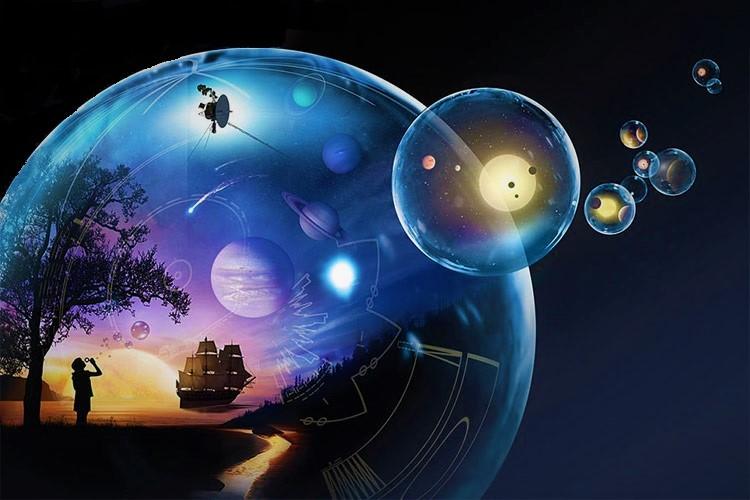 آیا جهان های موازی واقعیت دارند؟
