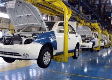 تسهیل شرایط فروش خودرو/حرکت تشویقی خودروسازان داخلی
