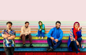 فیلم دینامیت با بازی پژمان جمشیدی واحمد مهرانفر