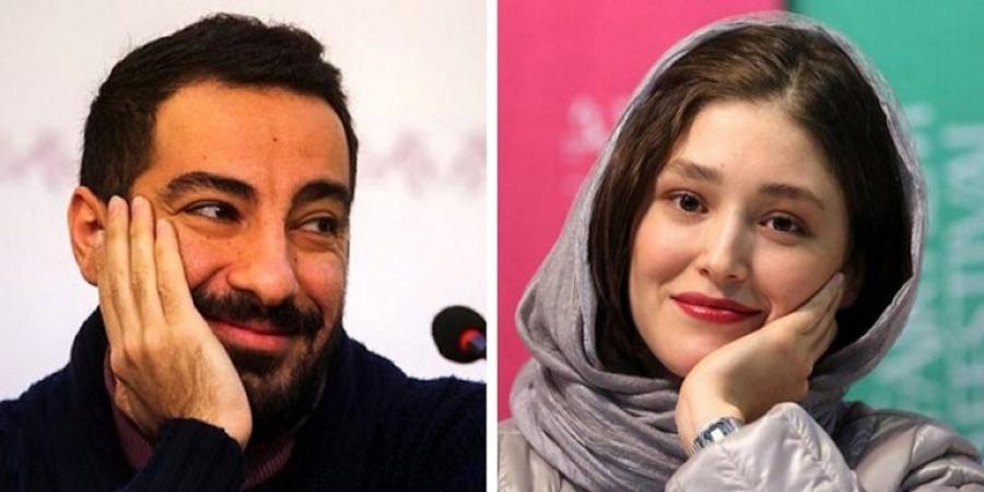 نوید محمد زاده و فرشته حسینی رسما ازدواج خود را اعلام کردند!