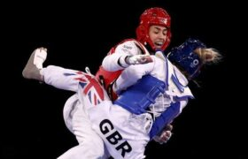 پیروزی تلخ برای ورزش ایران در المپیک