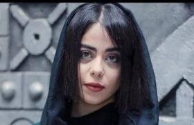 بیوگرافی الهام اخوان/بازیگر خوش چهره دودکش