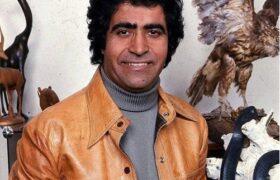 زندگی نامه هوشمند عقیلی یکی از خواننده های قدیمی ایرانی