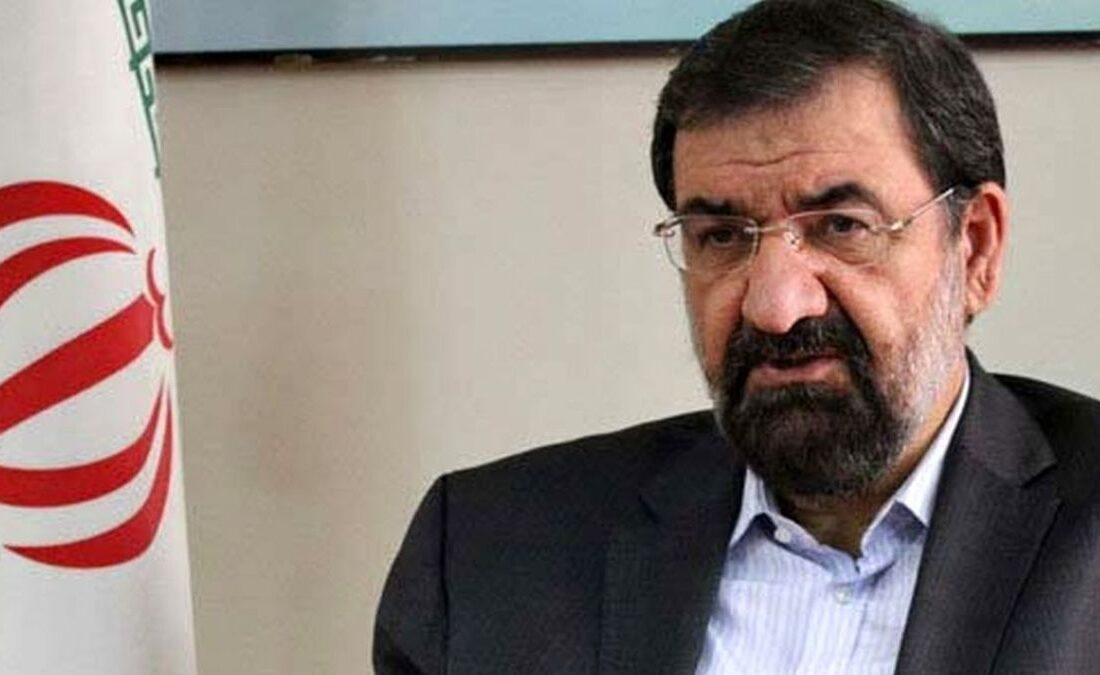 محسن رضایی: مرددم خوزستان مستحق این شرایط نیستند!