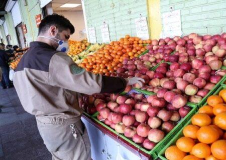 ضرب و شتم شدید جوان میوه فروش توسط ماموران سد معبر شهرداری