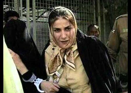 ناگفته های اعدام شهلا جاهد/یکی از پرونده های جنجالی در ایران