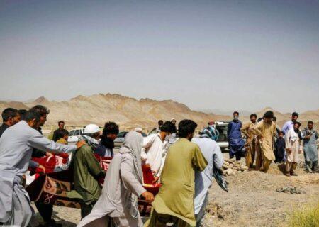 وضعیت تکاندهنده سیستان و بلوچستان/مردم غرق در مشکلات