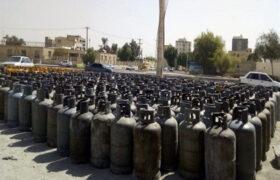 ماجرای آتش زدن ۱۵۰ سیلندر گاز در ایرانشهر چه بود؟