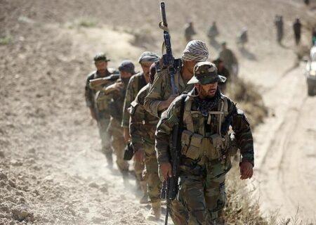 درگیریها در افغانستان به کجا رسید؟