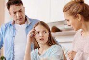 رفتار صحیح با نوجوان/بزرگترین کمک والدین به نوجوان در حال بلوغ
