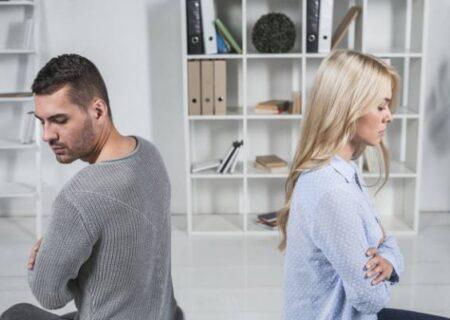 چقدر باید برای تغییر همسرت تلاش کنی؟!
