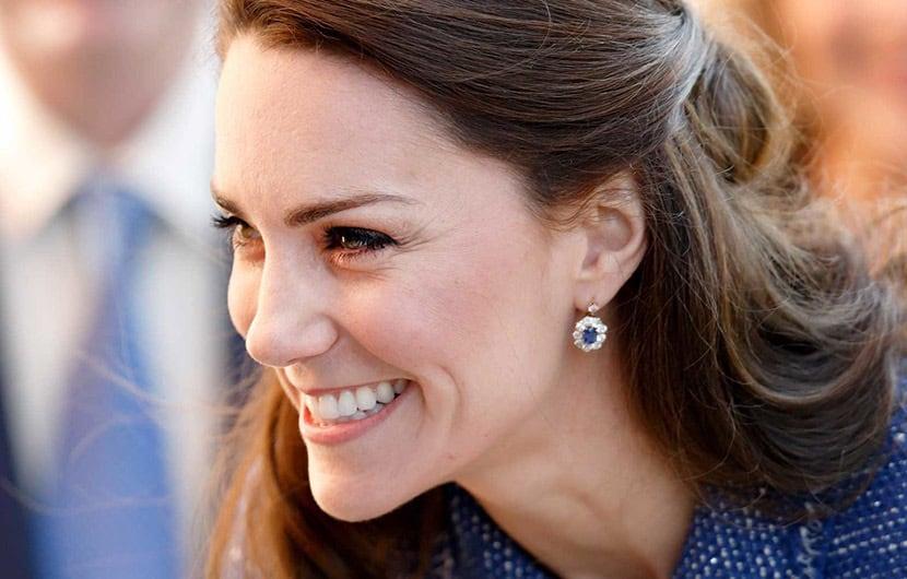 آرایش زنان سلطنتی