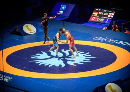 زمان دقیق شروع رقابت های کشتی در المپیک2020