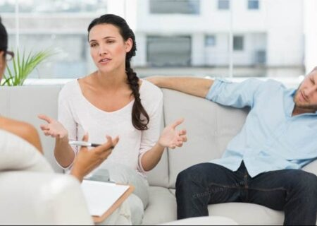 حسی به همسرم ندارم، چه کار کنم؟!