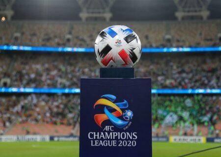 لیگ قهرمانان اسیا 2021/تیم های ایرانی حاضر در این تورنومنت
