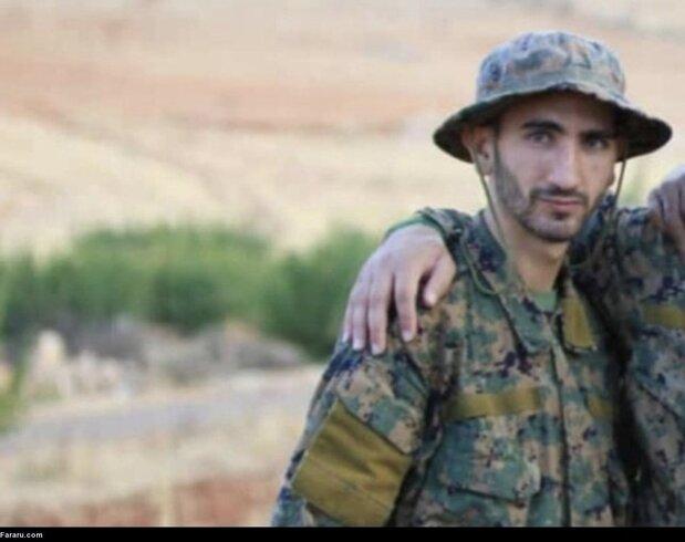 فیلم حمله به تشییع کنندگان پیکر علی شبلی/عضو حزب الله که وسط عروسی ترور شد!