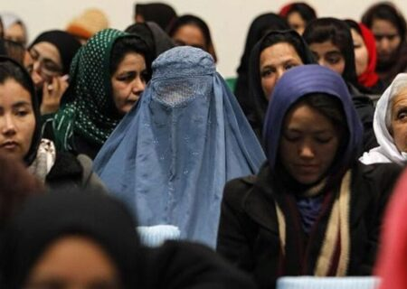 ممنوعیت های جدید طالبان برای زنان و دختران افغانی