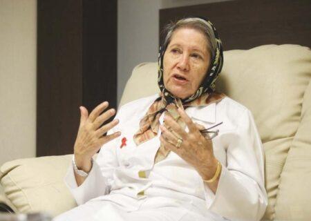 دلیل بالا رفتن آمار کرونا در ایران از زبان پزشکان معروف!