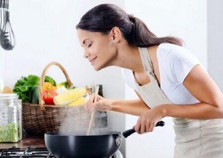 لیستی از دستور پخت غذاهای سریع که زود آماده میشن!