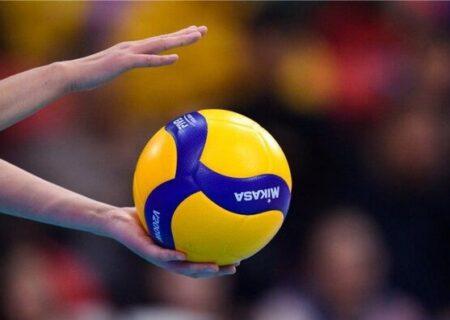 اعلام جدیدترین رنکینگ FIVB/ والیبال ایران در جا زد