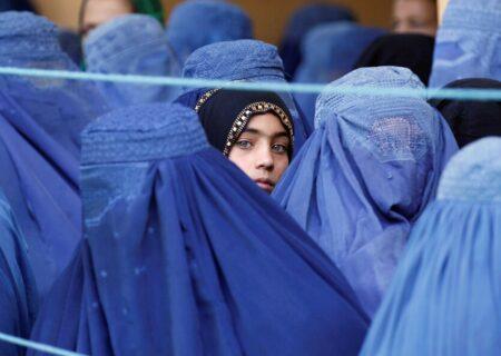 وضعیت زنان افغان/سلیمه مزاری فرماندار زن شهرستان کنت اسیر طالبان شد
