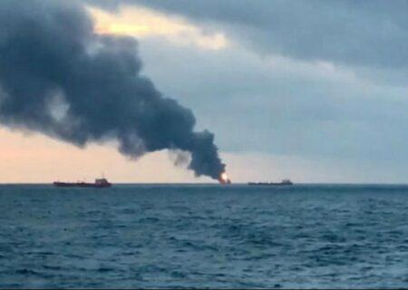جزئیات انفجار در نفتکش رژیم صهیونیستی