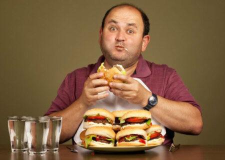 اختلالات خوردن در مردان از علت تا راه های کمک به این افراد