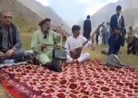 خواننده محلی افغانستانی به دست طالبان کشته شد!