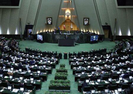 بررسی محرمانه طرح ضد اینترنت لغو شد