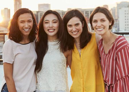 10 حقیقتی شگفت انگیز درباره زنان که حتی خودشان هم نمی دانند!