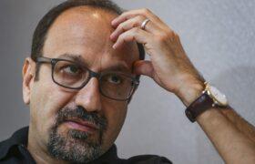 حضور اصغر فرهادی در کنار کارگردانان معروف جهان در جشنواره فیلم لندن ۲۰۲۱