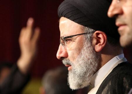 بیوگرافی کاملی از سید ابراهیم رئیسی/رئیس جمهور ایران