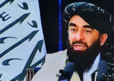 طالبان همه مردم را ممنوع الخروج کرد!