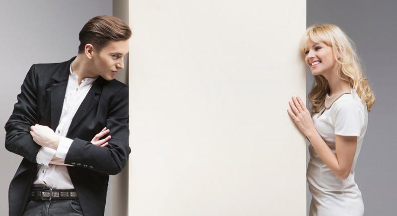 7 چیزی که مردها به آنها خیلی توجه می کنند، البته بی سر و صدا!