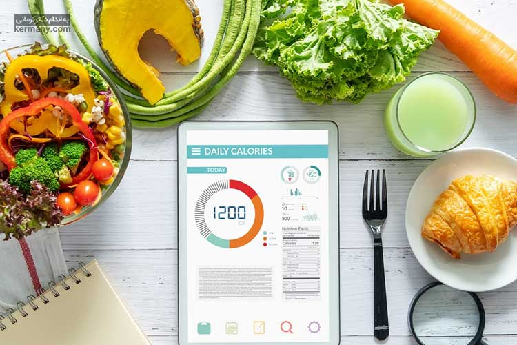 چه کنم اندام متناسبی داشته باشم؟/آموزش چند غذای کم کالری و خوشمزه