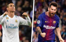 فهرست پردرآمدترین فوتبالیست های جهان/پردرآمدترین فوتبالیست جهان مشخص شد