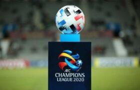 نتایج تیم های ایرانی در لیگ قهرمانان اسیا