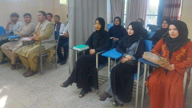 طالبان ورود زنان به دانشگاه را ممنوع کرد/ اول اسلام